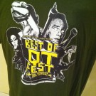T-Shirt Quention Tarantino Best of Fest: XL