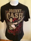 T-Shirt Johnny Cash 1957 retro: L