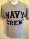 T-Shirt US Navy NAVY CREW: M+