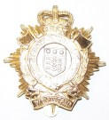 Baskermärke Royal Logistic Corps