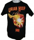 Uriah Heep T-Shirt Return to Fantasy repro: M