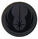 Patch Rebel Jedi kardborre Star Wars Foliage ACU