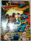 Boxning Muhammad Ali vs. Superman Album