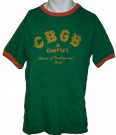 T-Shirt CBGB & OMFUG New York USA: L