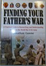 US Army WW2 Finding your father´s war bok