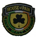 House of Pain Tygmärke Logo Irland