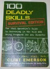 Bok 100 Deadly Skills US Navy SEALs