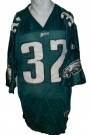 Philadelphia Eagles NFL Football tröja # 32 Watters: L