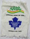 Toronto Maple Leafs Sweat Rag Vintage