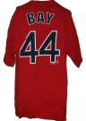 Boston Red Sox MLB Baseball T-Shirt #44 Bay: XL