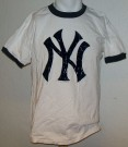 New York Yankees MLB Baseball T-Shirt: M