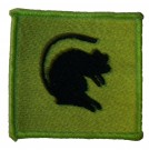 4th Armoured Brigade Färg