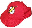Blixten The Flash DC keps: M
