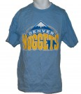 Denver Nuggets NBA Basket T-Shirt #15 Anthony: L