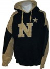 Hooded Sweater US Navy: L