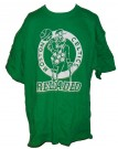 Boston Celtics NBA Basket T-Shirt Reloaded: XL