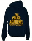 Hooded Sweater Police Academy: M