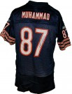 Chicago Bears #87 Muhammad NFL On-Field tröja: M