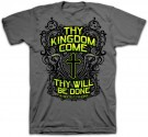T-Shirt Thy Kingdom Come Kerusso: L