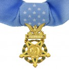 MoH US Army Medaljset DeLuxe repro