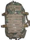 Assault Pack Ryggsäck 30l. MultiCam