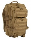 Assault Pack Ryggsäck 50l. USMC Coyote