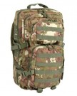 Assault Pack Ryggsäck Vegetato Spetsnaz Italien: L