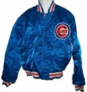 Chicago Cubs MLB Baseball Jacka: XL