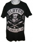 Slayer Los Angeles, Ca T-Shirt: L