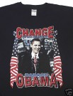 Barack Obama tröja Change we can believe in: XL
