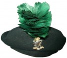 Basker Caubeen Irish Regiment Irland: 57