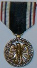 Prisoner of War POW Medalj Original