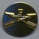 Insignia Special Forces 5th Enlisted