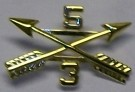 Insignia Special Forces 5th 3rd Bn Officer