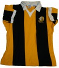 Hull City #9 Toffs Retro tröja: M