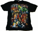 Marvel T-Shirt: XL