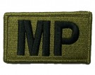 MP Military Police Kardborre Multicam OCP