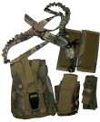 101 Inc Cordura Molle Multicam MTP Lot