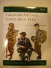 Canadian Airborne Forces bok