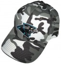 Carolina Panthers NFL Keps Camo