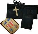 Catholic Prayer Kit US Army WW2 Original