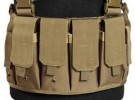 Chestrig Harness Ammo USMC Coyote