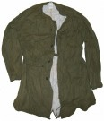 Coat Gas Protective US Army Vietnam 1962: M