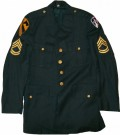 Coat US Army 1st Cavalry Div 1957: US 40L