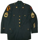 Coat US Army 1st Cavalry Div 1965: US 41R