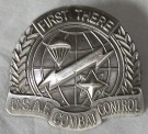 Combat badge USAF US Air Force