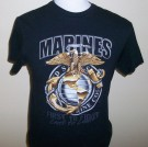 T-Shirt Marines USMC First to Fight: M