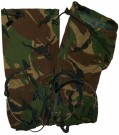 Damasker Gaiters DPM Woodland