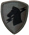 Delta Force 1st Special Operations Command ACU