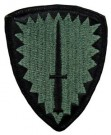 Delta Force Europe Special Operations Command ACU
